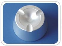 Lopásgátló kapuhoz címke eltávolító mágnes DO-0002