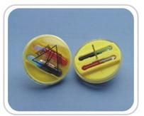 Szeg lopásgátló címke áruvédelmi csipogó tintával INK PIN-2